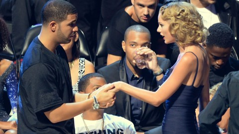 The 25 Best Tweets About Drake and Taylor Swift's Rumored Romance | StyleCaster