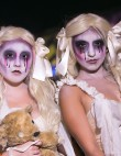 9 Last-Minute DIY Halloween Costumes from STYLECASTER Editors