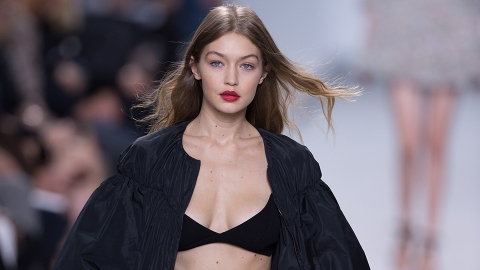 Here Are the Gigi Hadid-Designed Boots That Are About to Sell Out   StyleCaster