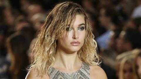 Hair Makeover Alert: Hailey Baldwin Just Went Super Blonde | StyleCaster
