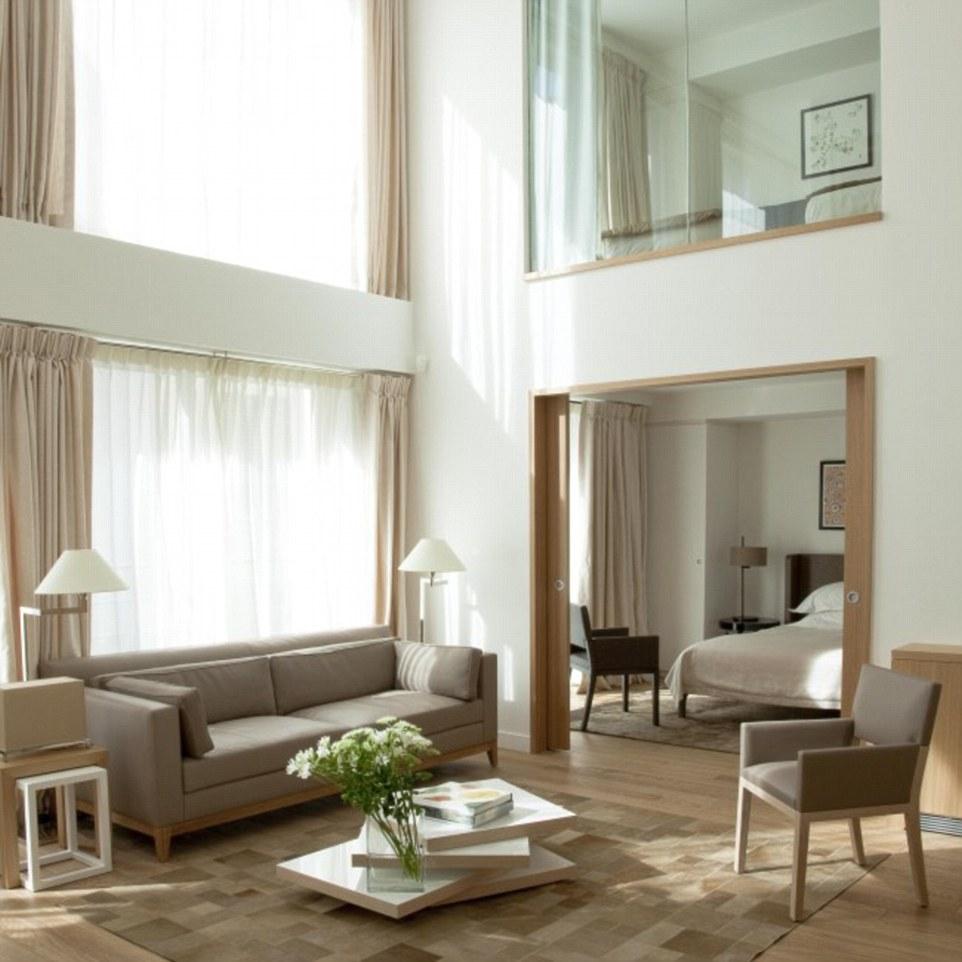 Photo: Hotel de Pourtalès