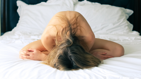 More Women than You Think Struggle with This Sexual Health Issue | StyleCaster