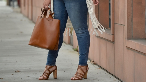 15 Pairs of Plus-Size Skinny Jeans to Shop Now | StyleCaster