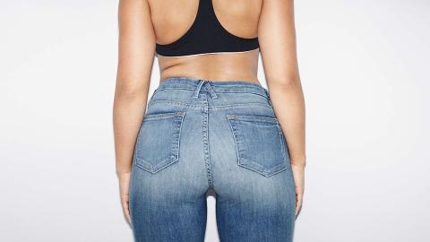 The Absolute Best Jeans for Curvy Women | StyleCaster