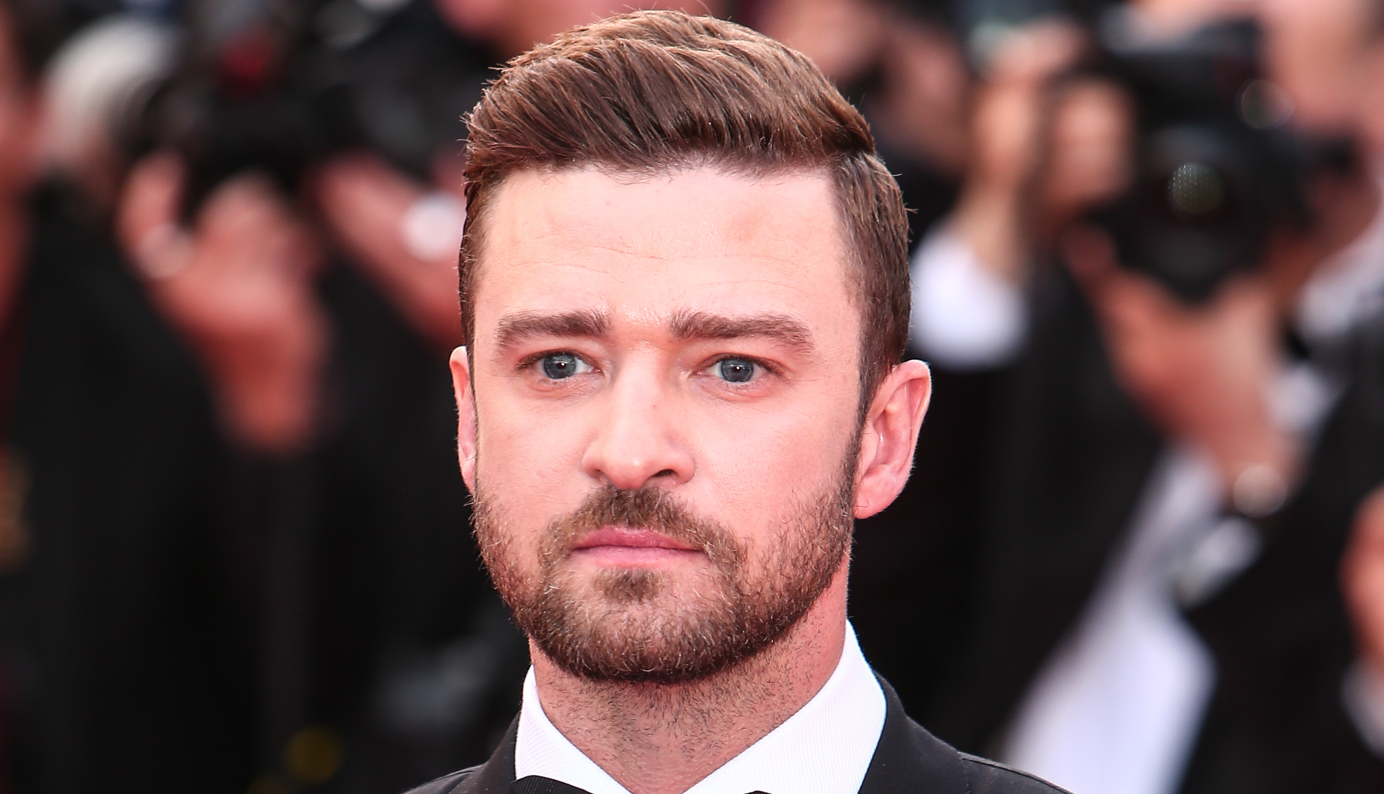 Justin Timberlake Could Go to Jail for Posting This Voting Instagram