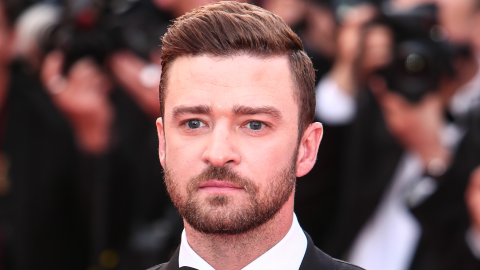 This Instagram Could Put Justin Timberlake in Jail | StyleCaster
