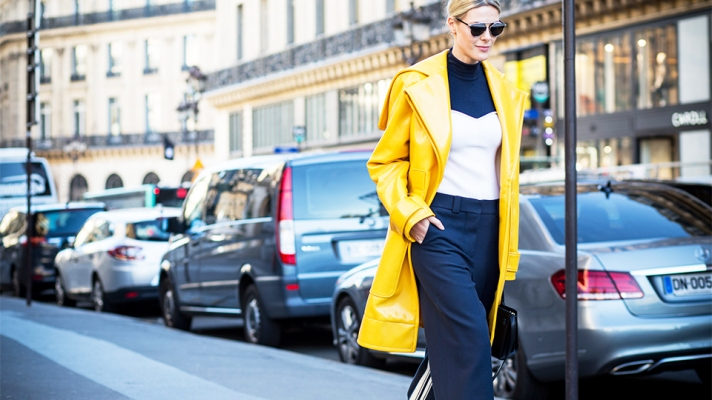 51 Layered Outfits To Copy Right Now