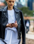 12 So-Cool Leather Jackets STYLECASTER Editors Love