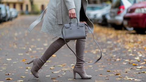 50 Ways to Wear Every Pair of Boots You Own | StyleCaster
