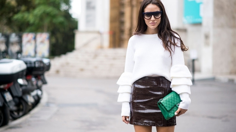 25 Perfect Pullovers to Snuggle up in All Season | StyleCaster