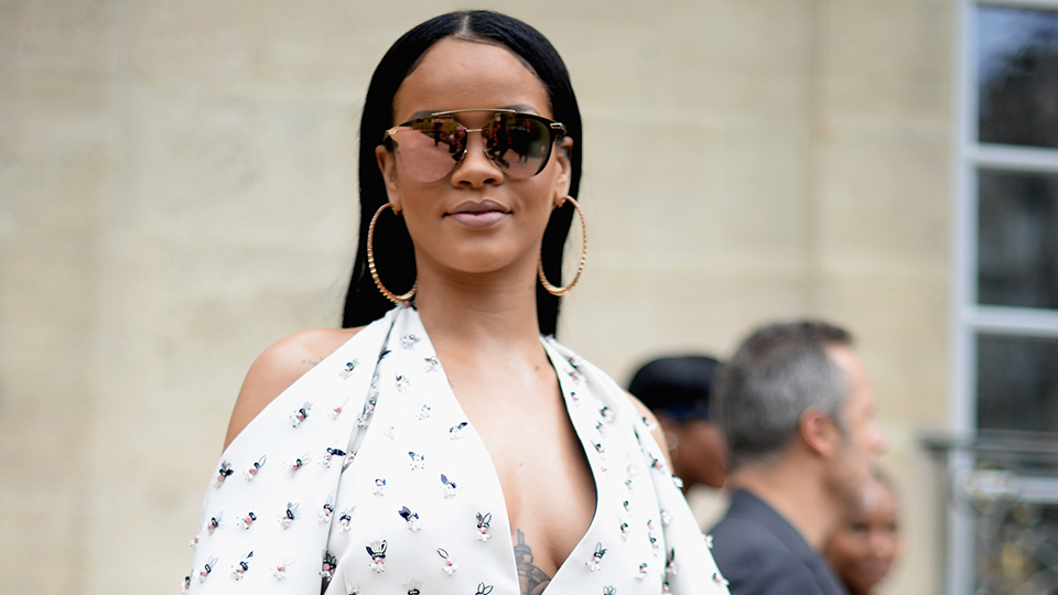 Rihanna's Magic Touch: The Inspiring Way One Woman Can Launch a Fashion Brand | StyleCaster