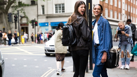 13 Real Women on the Jeans They Feel Sexiest In | StyleCaster
