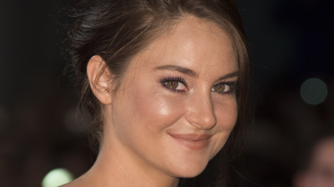 Breaking: Shailene Woodley Arrested for Criminal Trespassing | StyleCaster