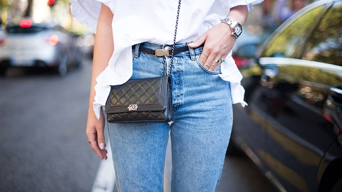The Jeans That Are Going to Sell Out This Season, According to 7 Top Retailers   StyleCaster