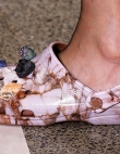 Consider Yourself Warned: 'Ugly' Shoes Are Trending Hard for Spring '17
