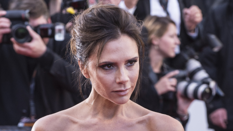 The One Thing Victoria Beckham Eats Every Single Day | StyleCaster