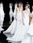 The Best Wedding Dress Inspo From Bridal Fashion Week