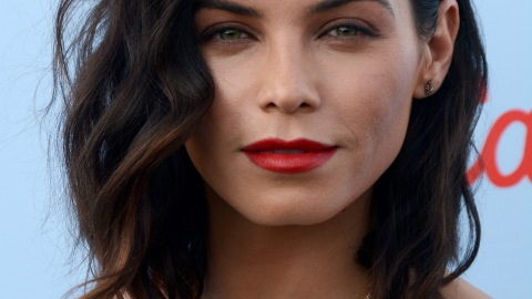 Makeover Alert: Jenna Dewan Tatum Has a New Look and It's Bangin' | StyleCaster