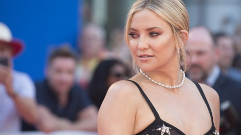 Kate Hudson Does This One Thing All the Time to Stay in Shape | StyleCaster