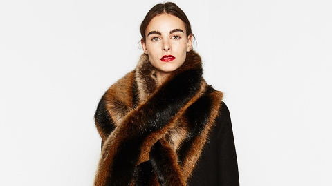 27 Zara Pieces at the Top of Our Winter Wish Lists   StyleCaster