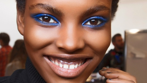 55 Truly Inspired Makeup Ideas That'll Blow You Away | StyleCaster