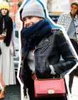 The Street Style Guide to Looking Cool in a Beanie