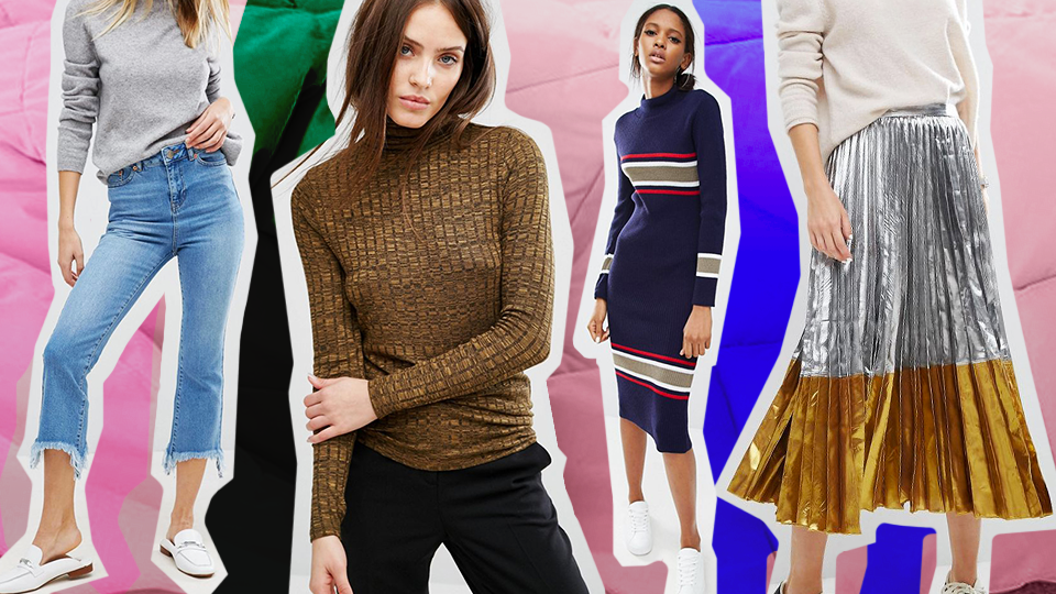 What To Buy at ASOS Under $100