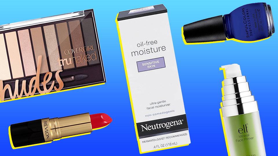 Best Beauty Products Walmart
