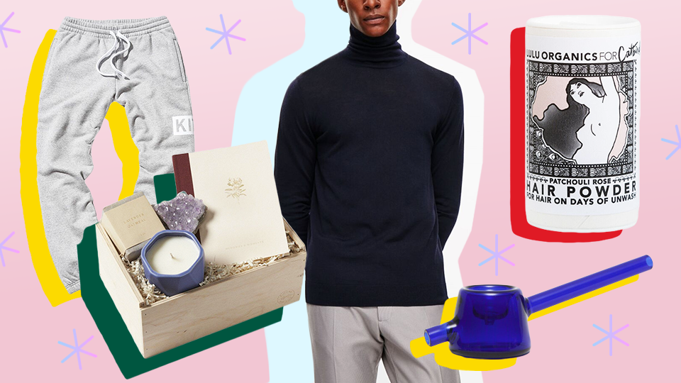 A Highly Personalized Gift Guide for People We Know (and You Might, Too)