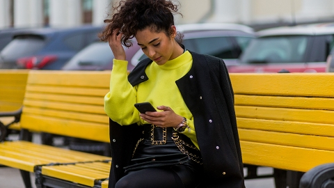 13 Essential Fashion Instagrams You Probably Don't Follow—Yet | StyleCaster