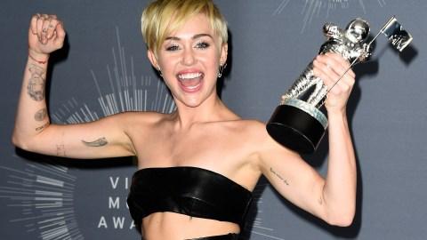 Celebrity Trend Alert: Bizarre Tattoos | StyleCaster