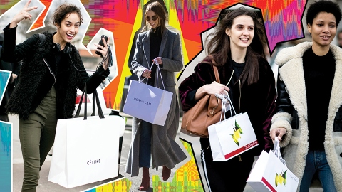 A Comprehensive Guide to the Black Friday Sales You Won't Want to Miss | StyleCaster