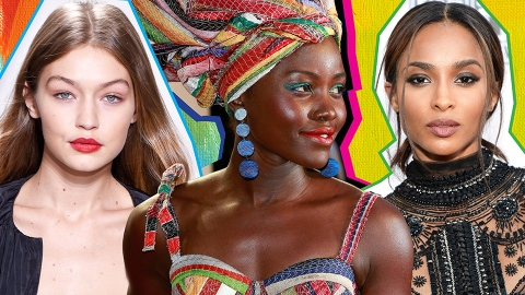 11 Bold Makeup Looks and the Drugstore Products to Get the Look | StyleCaster