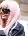 15 Celebrities Who Have Rocked 2016's Pink Hair Trend