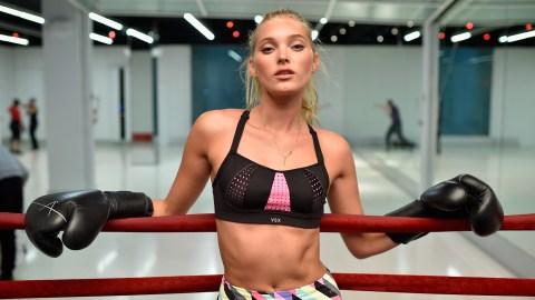 How to Work Out Exactly Like Gigi Hadid or Elsa Hosk | StyleCaster
