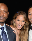 35 Pics of Celebs Flipping Off the Camera