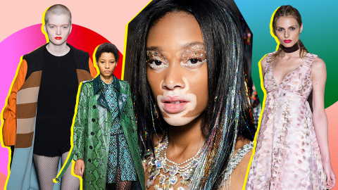 12 Barrier-Breaking Models Who Are Totally Crushing It Right Now | StyleCaster