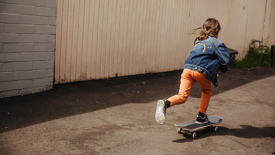 9 Brands Making Kids' Clothes So Cool, We'd Wear Them Ourselves