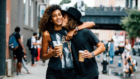 This Simple Thing Could Improve Your Relationship Immediately | StyleCaster