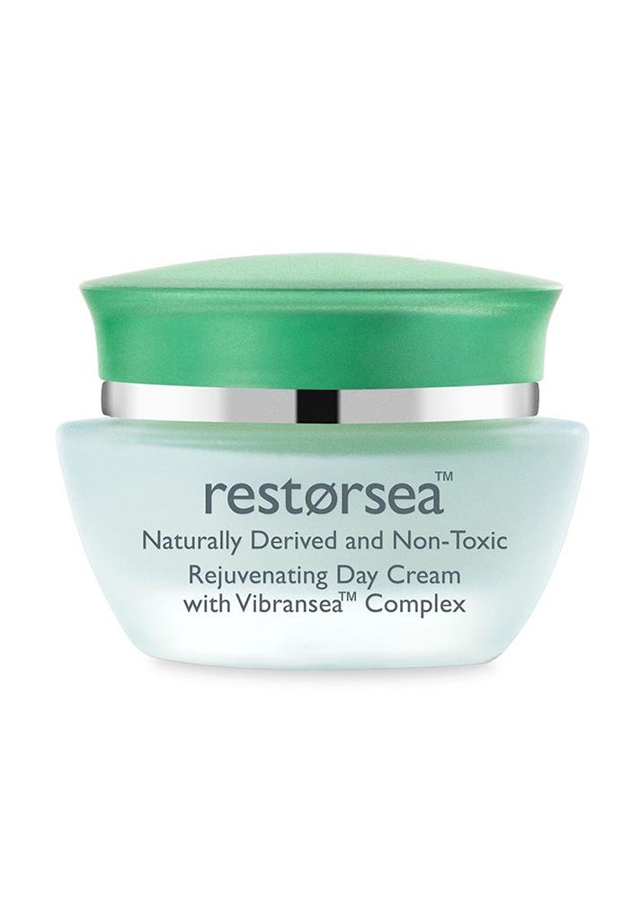 Rejuvenating Day Cream, free with $200 purchase (was $150); at Restorsea https://www.restorsea.com/rejuvenating-day-cream.html