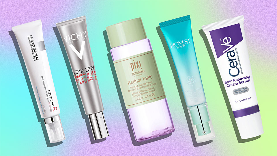 Drugstore Retinol Products for Smoother Skin on a Budget