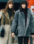 23 Faux Fur Coats to Cozy Up In Now