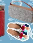 15 Gorgeous Holiday Gifts to Snag from Anthropologie