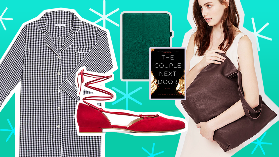 The Gifts 8 Real Moms *Actually* Want to Get This Year