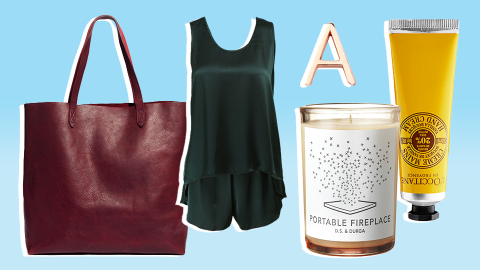 19 Actually-Great Gifts for the New Mom in Your Life   StyleCaster