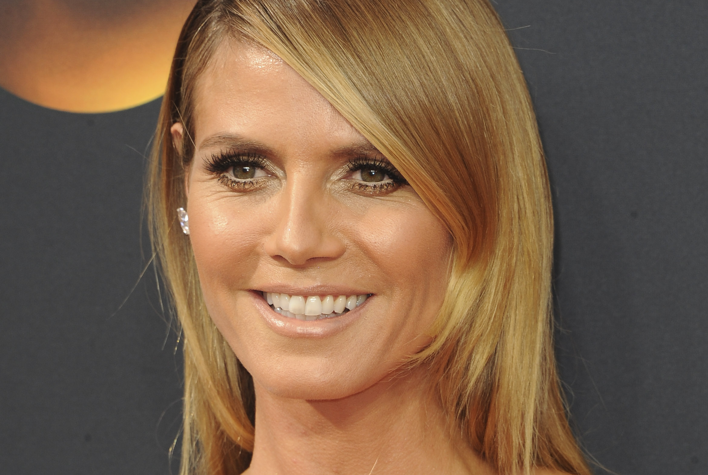 Why Is Heidi Klum Topless All the Time?