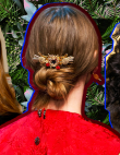50 So-Pretty Holiday Hair Ideas to Try This Season