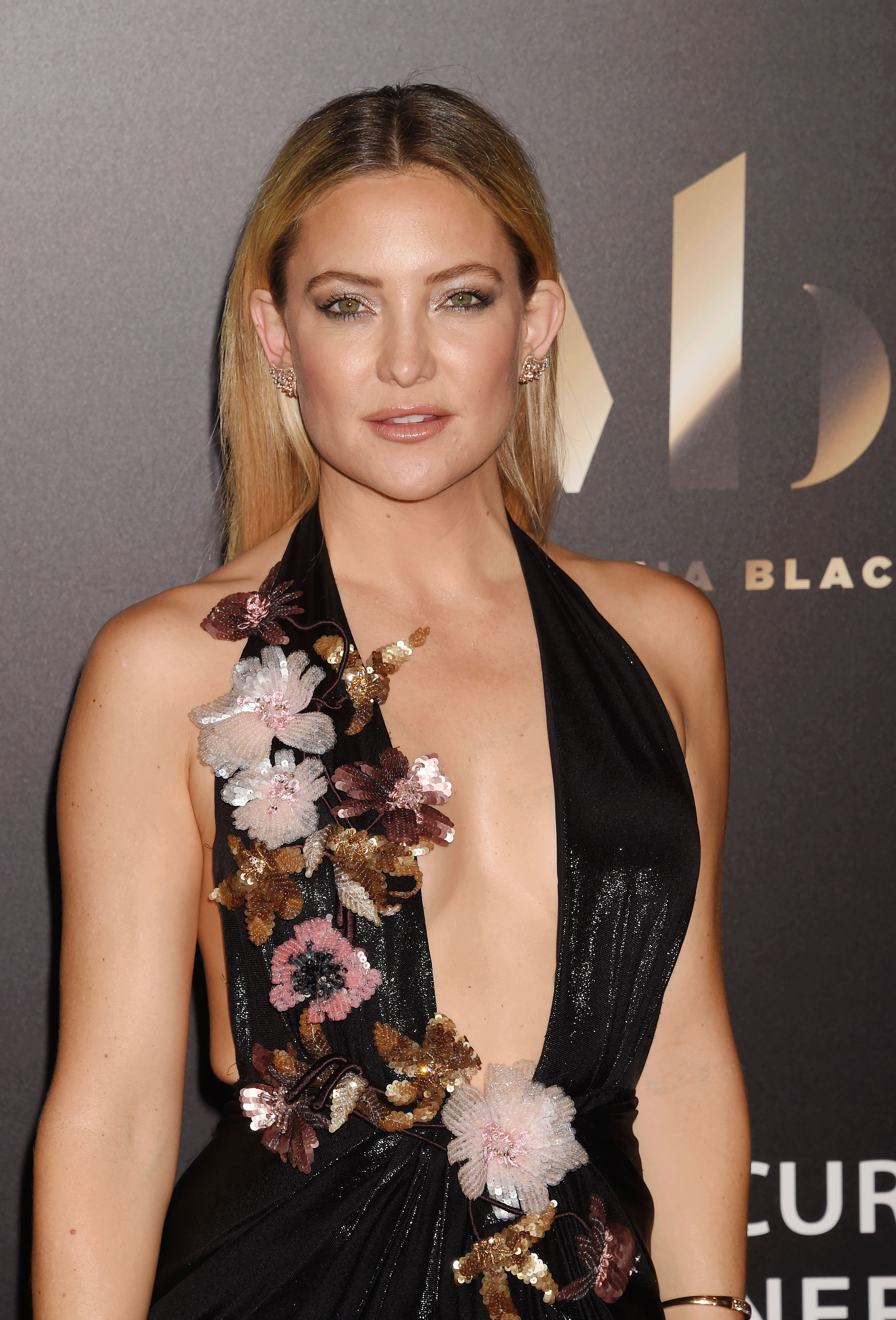 It's Kate Hudson's Turn for a Serious Hair Makeover