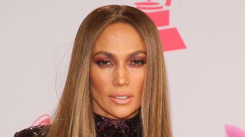 J. Lo Stepped Out Last Night with Epic New Hair | StyleCaster
