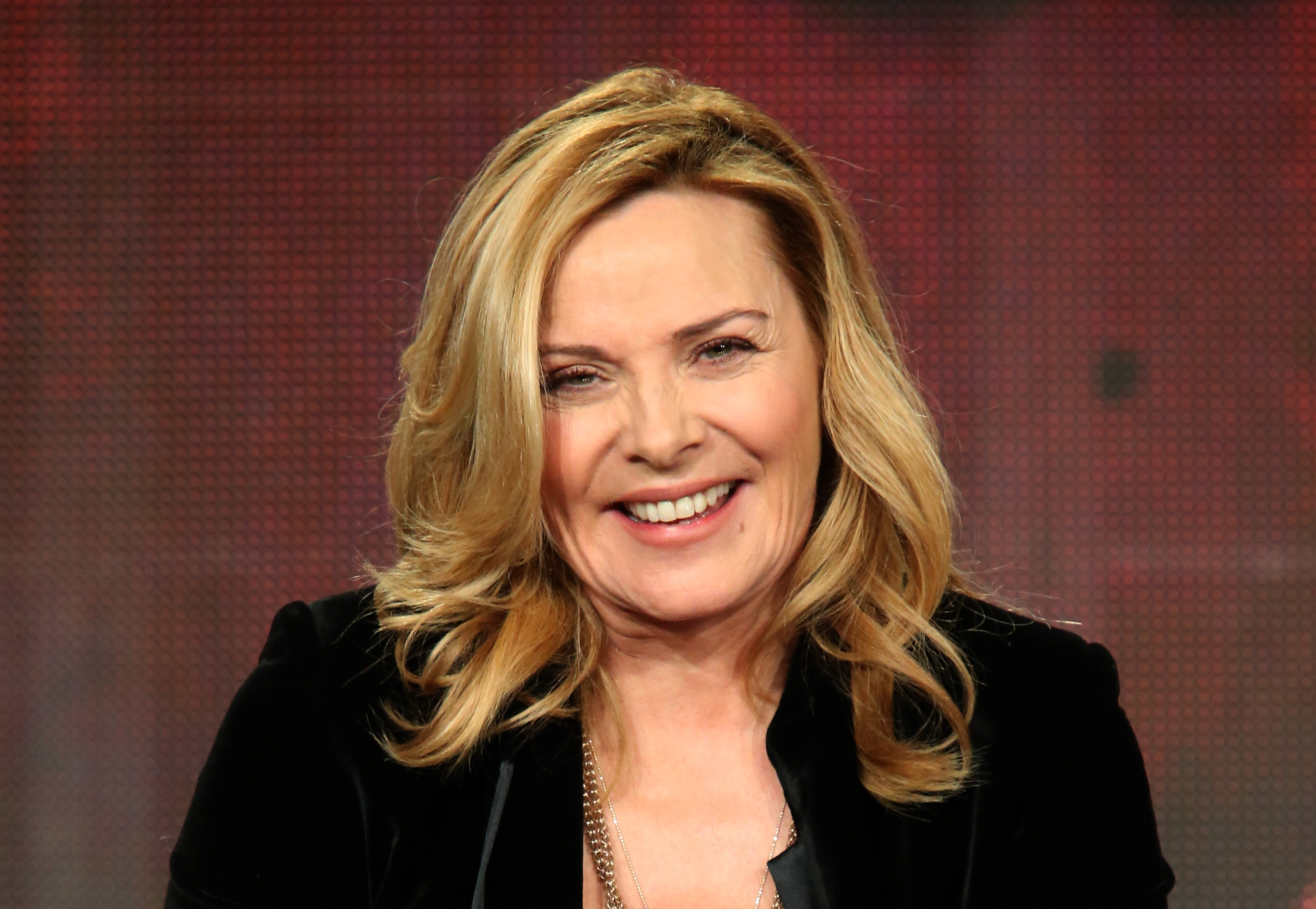 Looks Like Kim Cattrall Just Confirmed That She's Bringing Samantha Back in an 'SATC' Spin-Off